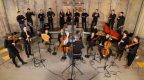 Music in Saint-Germain-en-Laye Castle - 1680
